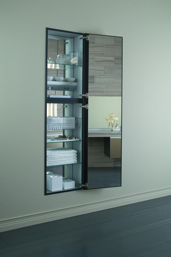 Robern Medicine Cabinets Recessed