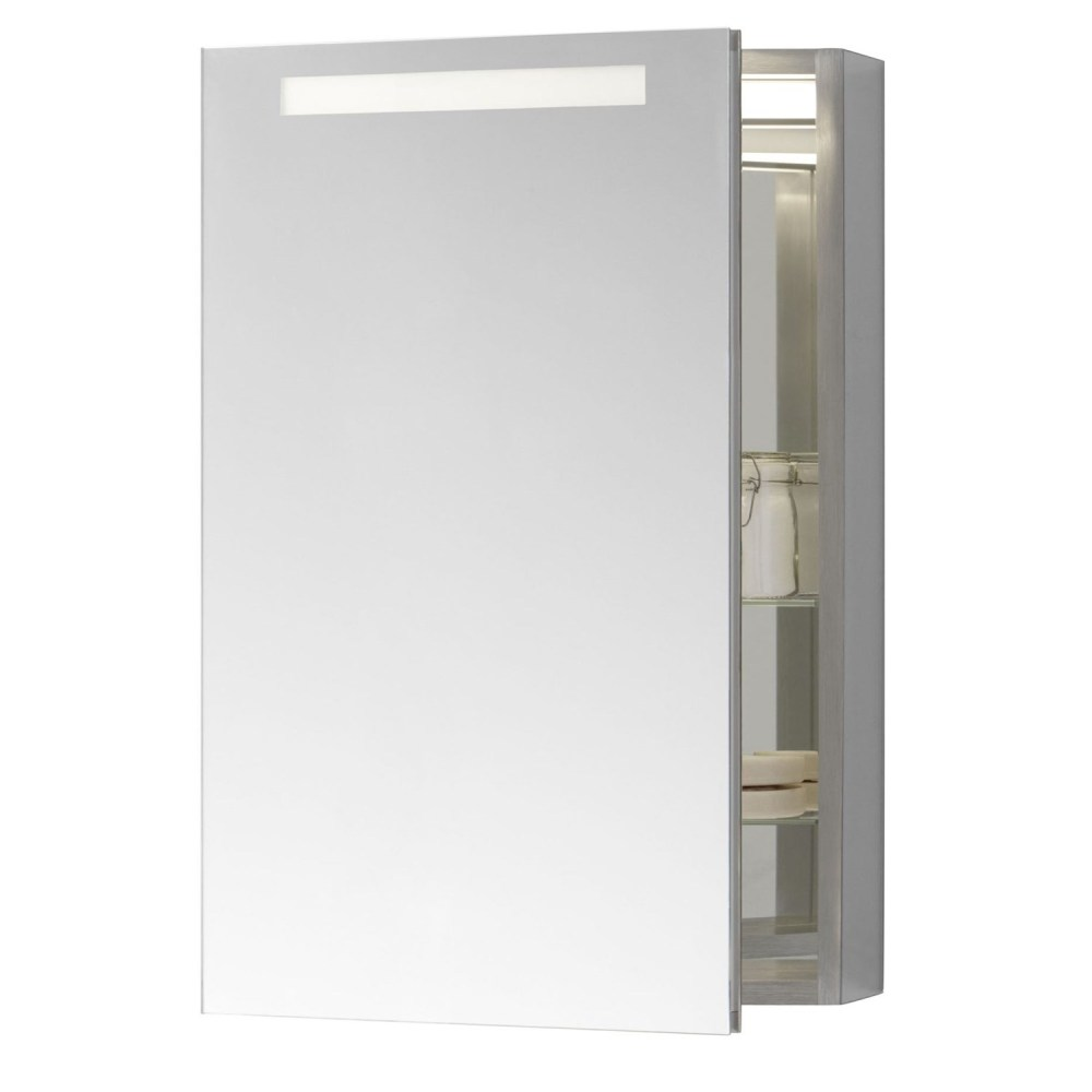 Ronbow Led Medicine Cabinet