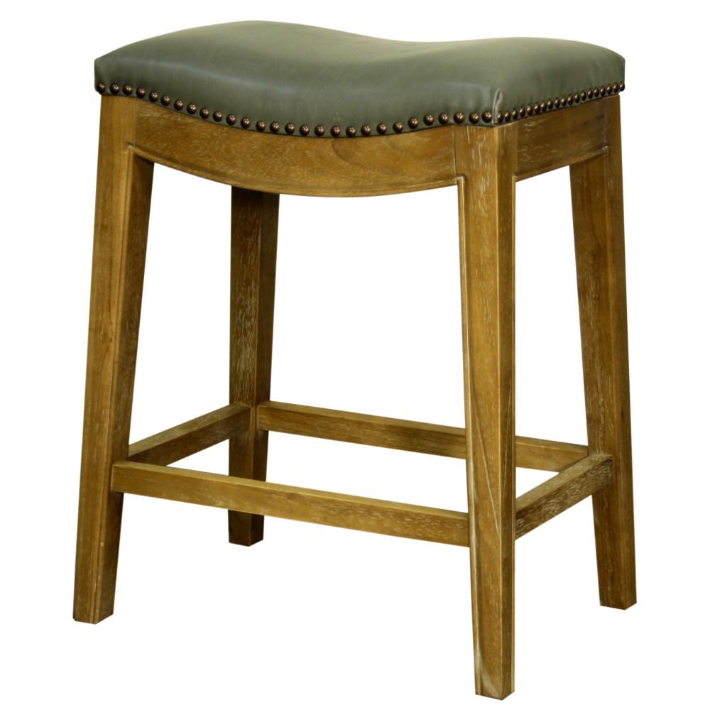 Room And Board Enzo Bar Stools