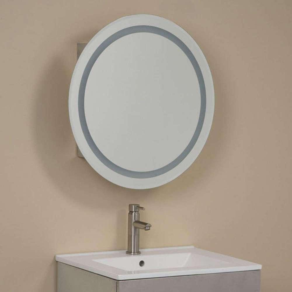 Round Bathroom Medicine Cabinet Mirrors