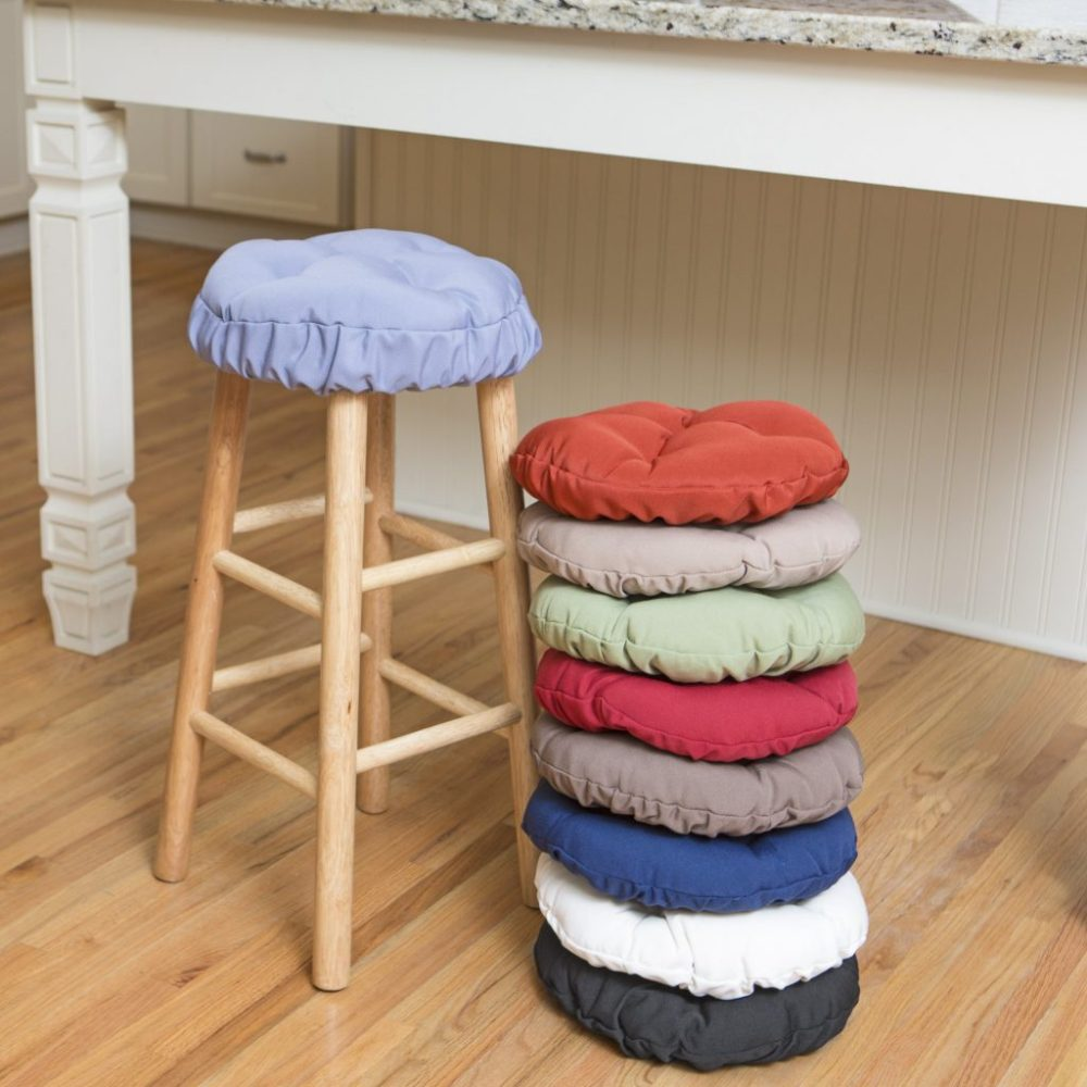 Round Wooden Bar Stools Uk
