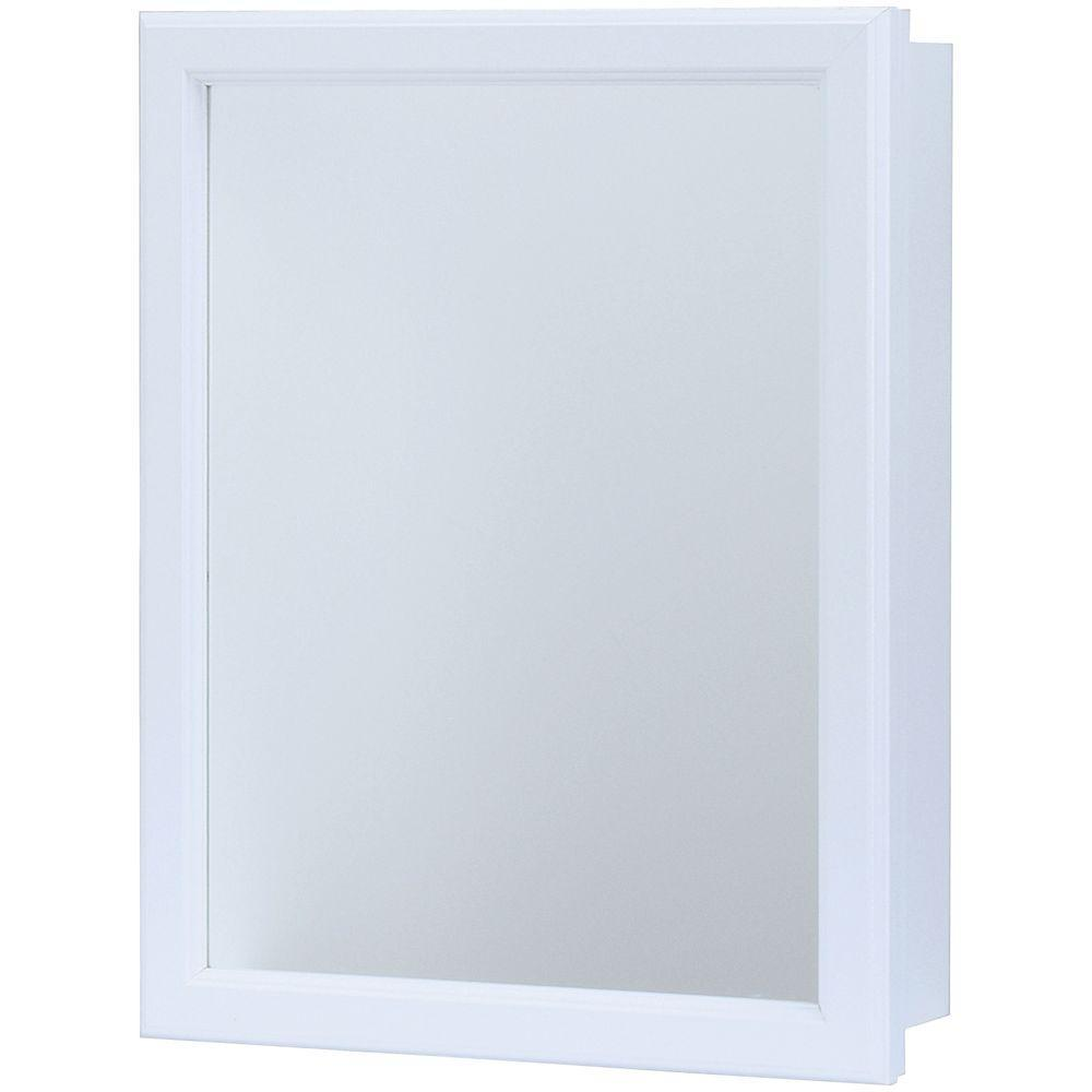 Rsi Home Products Medicine Cabinet