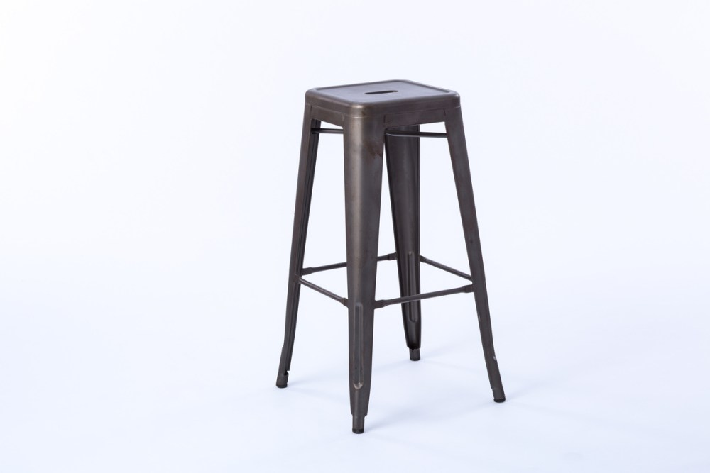 Rustic Bar Stool Plans