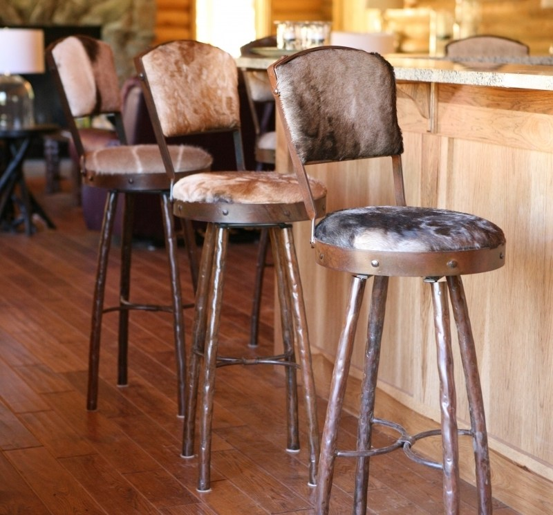 Rustic Bar Stools Amazon