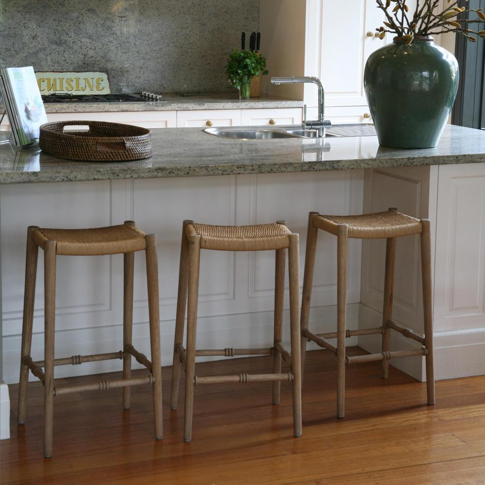 Rustic Furniture Bar Stools