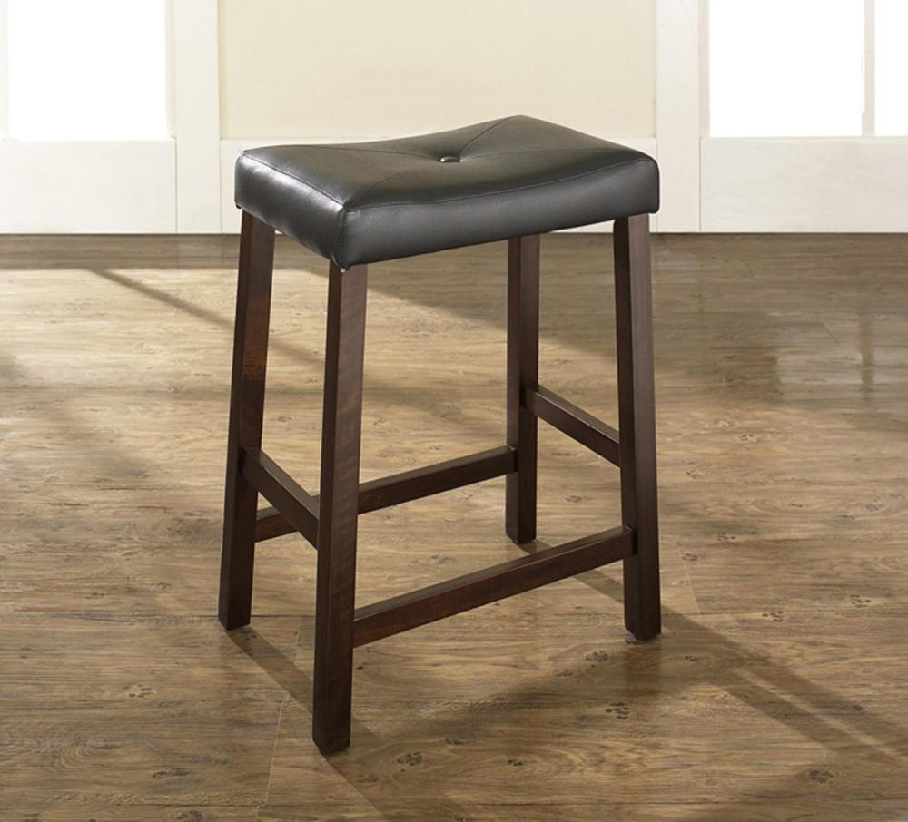 Saddle Bar Stools 29 Inch