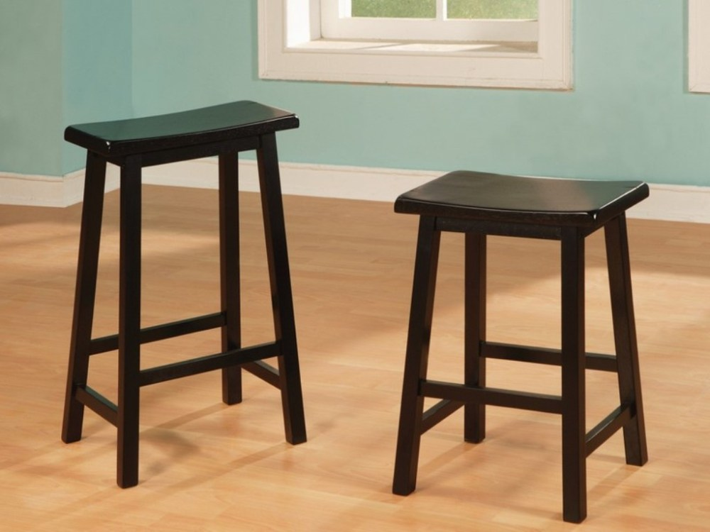 Saddle Seat Bar Stool Plans