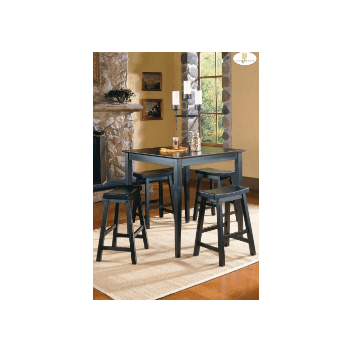 Saddleback Bar Stools 24