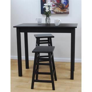Sears Bar Stool And Table