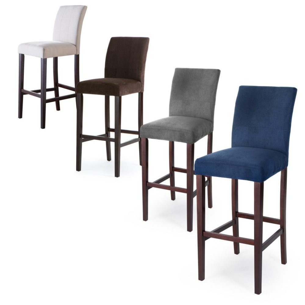 Set Of 2 Bar Stools Walmart