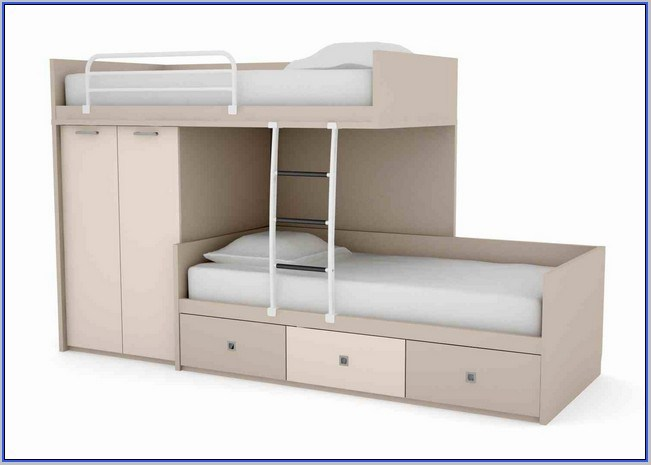 Short Bunk Beds For Toddlers Uk