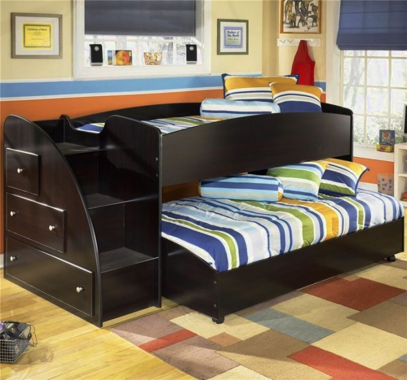 Short Bunk Beds For Toddlers