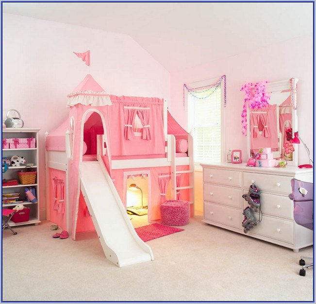 Shorty Bunk Beds For Toddlers