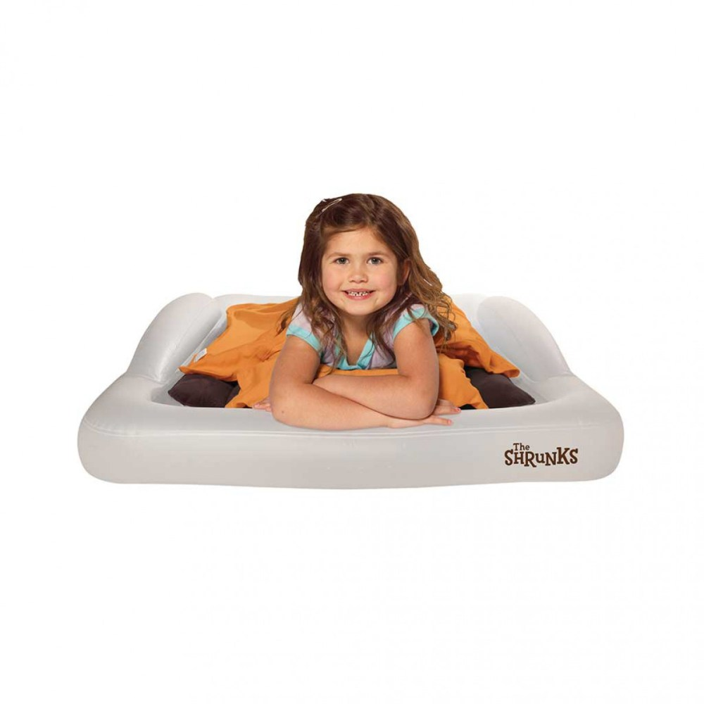 Shrunks Indoor Toddler Travel Bed