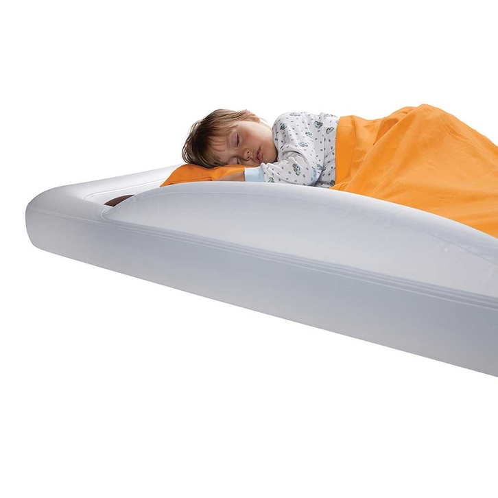 Shrunks Indoor Tuckaire Toddler Travel Bed
