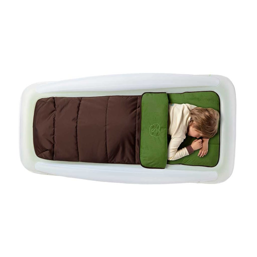 Shrunks Outdoor Toddler Travel Bed