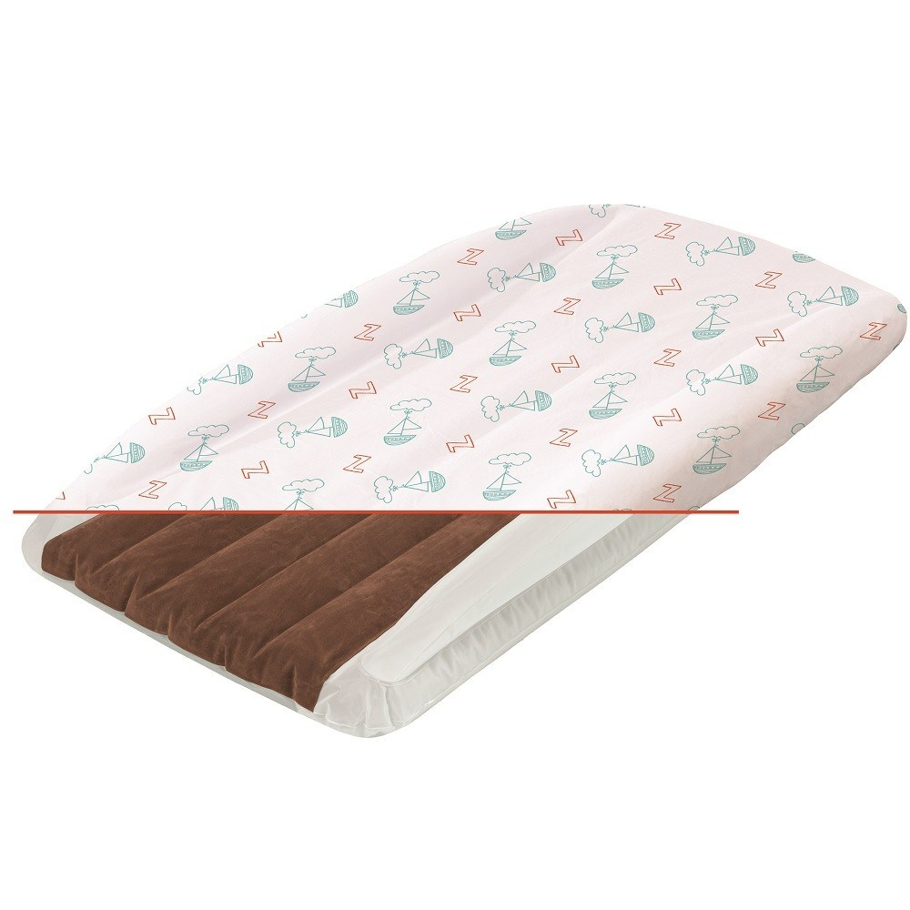 Shrunks Toddler Bed Uk
