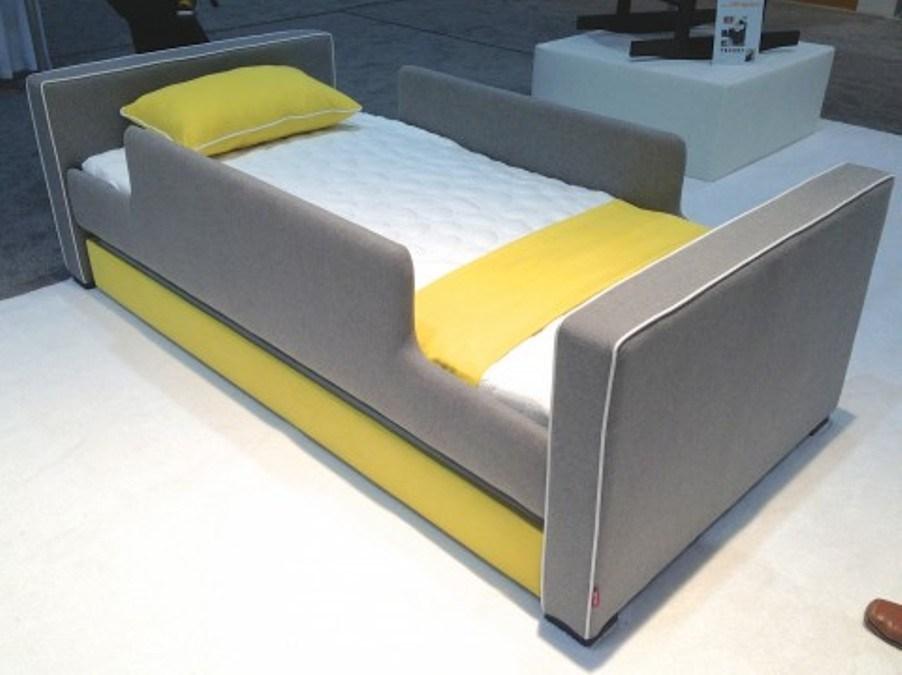 Side Rails For Toddler Beds