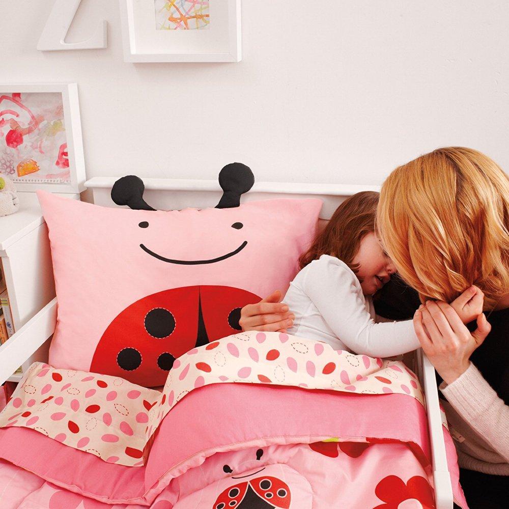 Skip Hop Toddler Bedding Ladybug