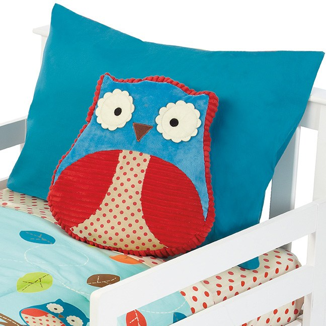 Skip Hop Toddler Bedding Owl