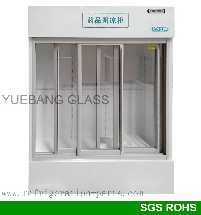 Sliding Glass Door Medicine Cabinet