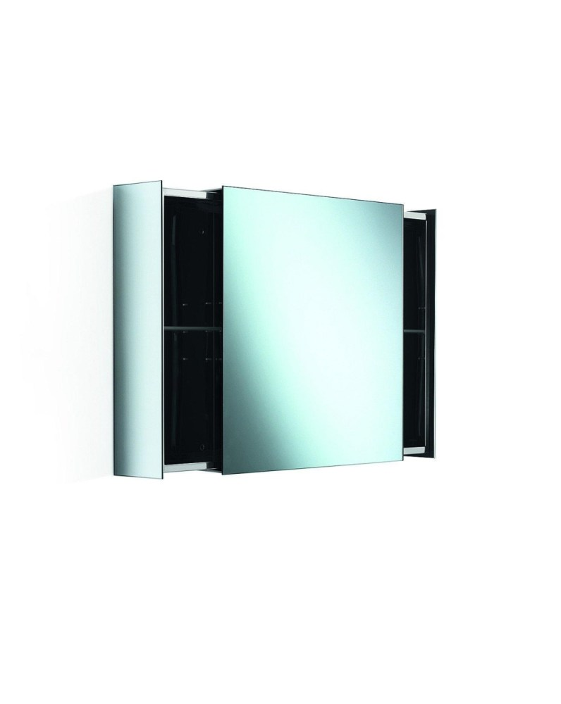 Sliding Medicine Cabinet Mirror
