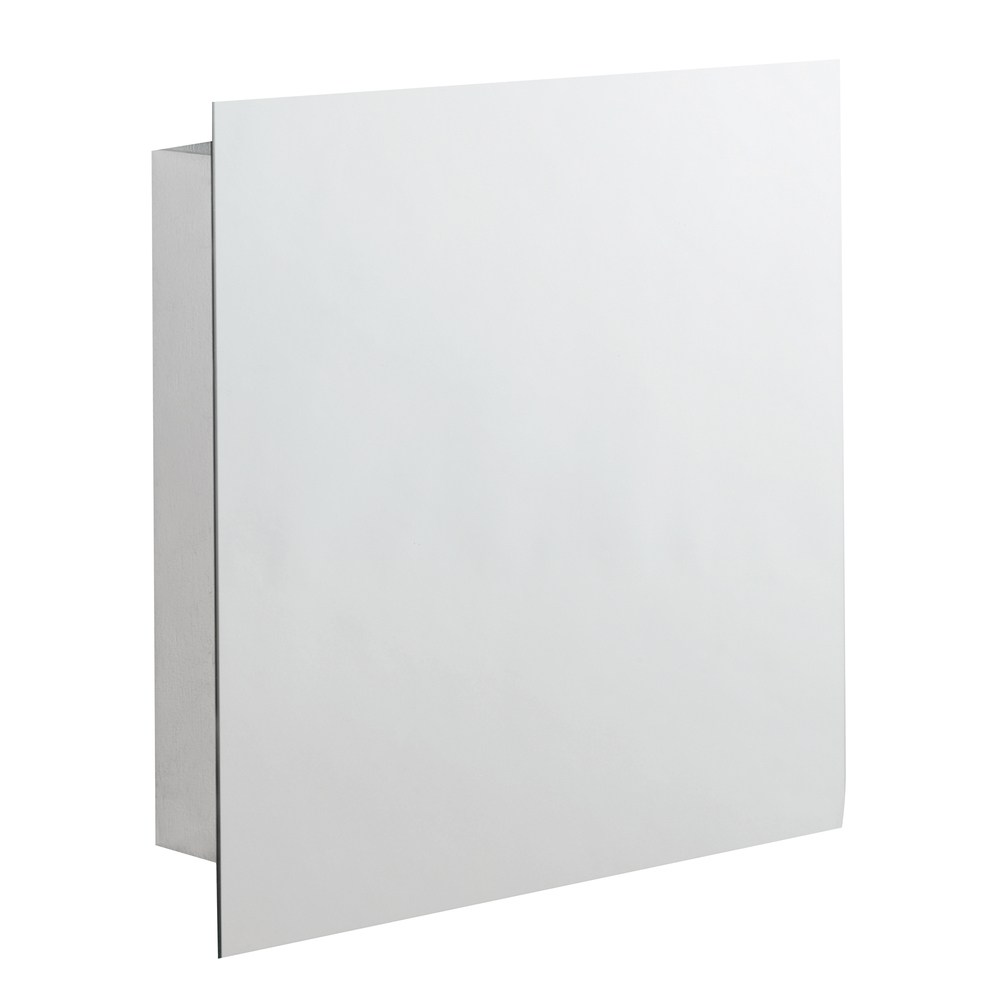 Sliding Mirror Medicine Cabinet Door