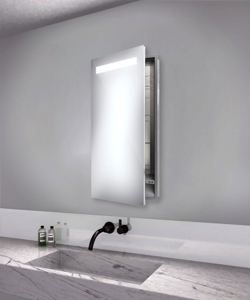 Small Bathroom Medicine Cabinet With Mirror