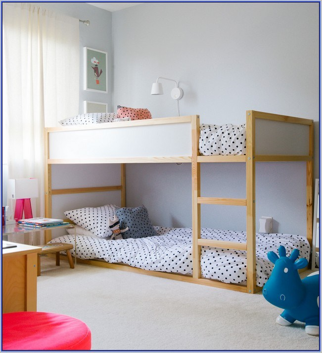 Small Bunk Beds For Toddlers Uk