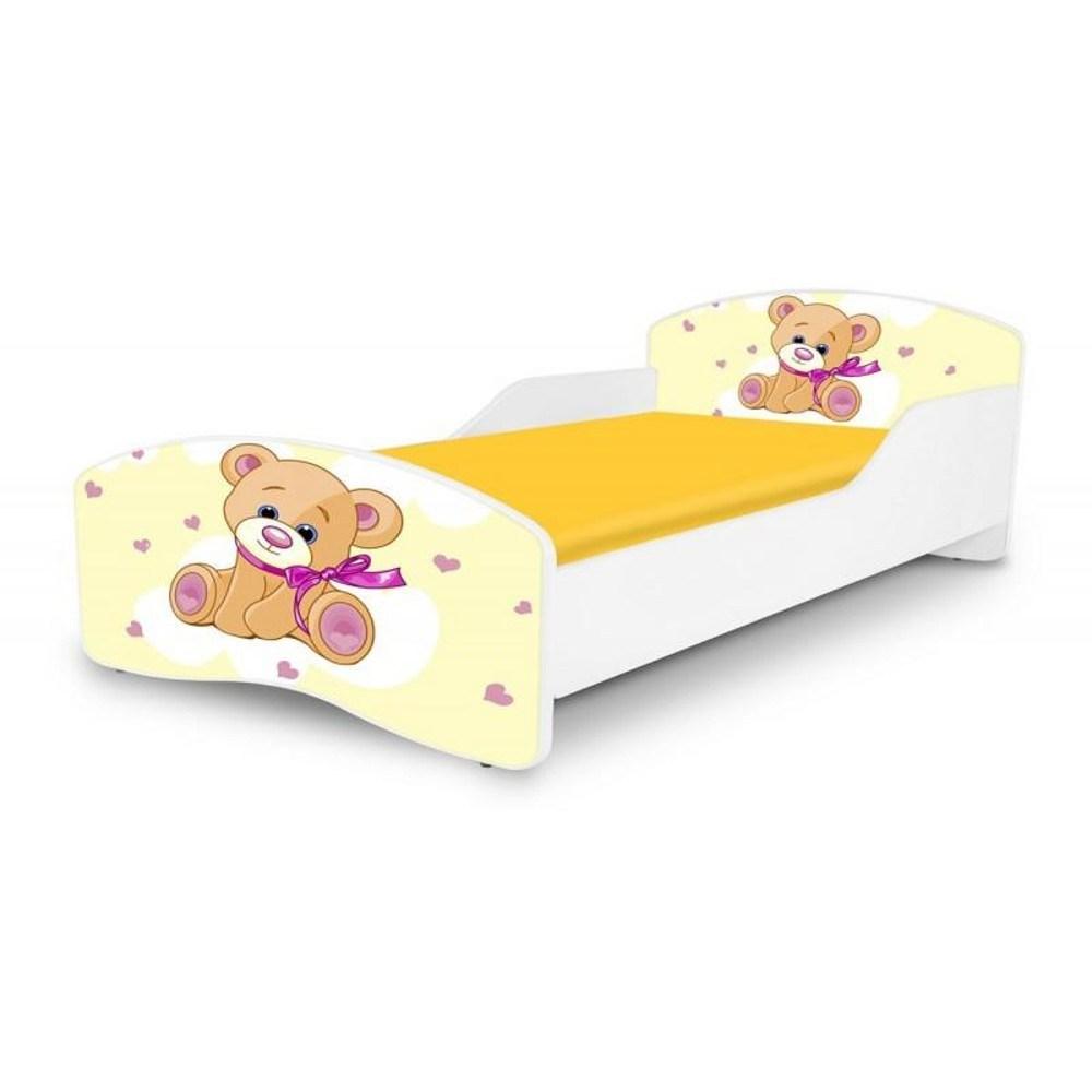 Small Toddler Bed Mattress