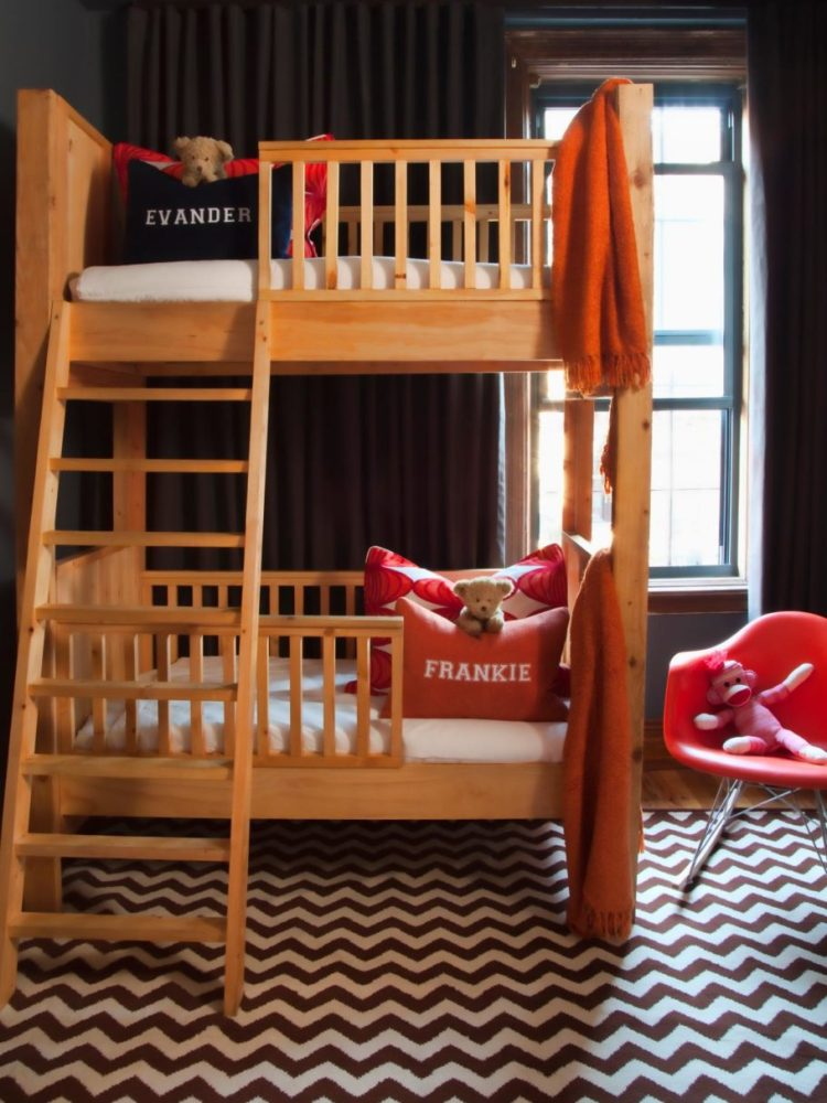 Small Toddler Bed Rail
