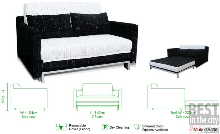 Sofa Bed For Kid Malaysia