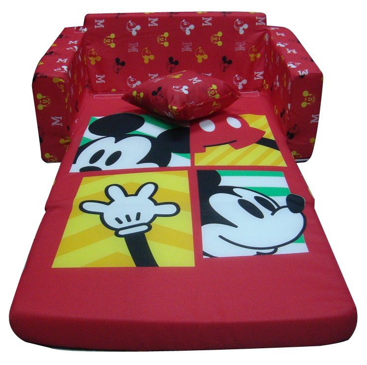Sofa Bed For Toddlers
