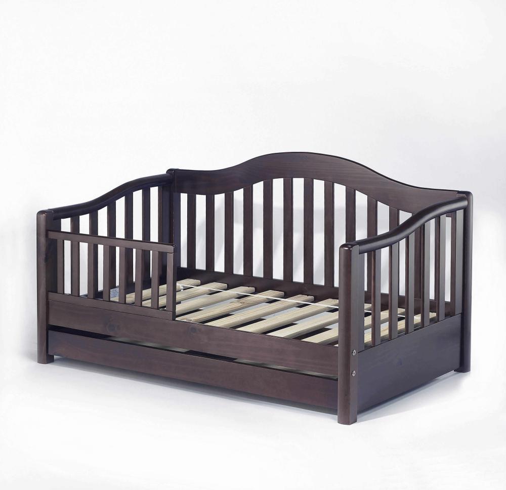 Sorelle Grande Toddler Bed