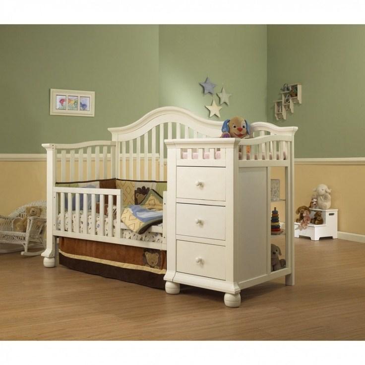 Sorelle Toddler Bed Rails