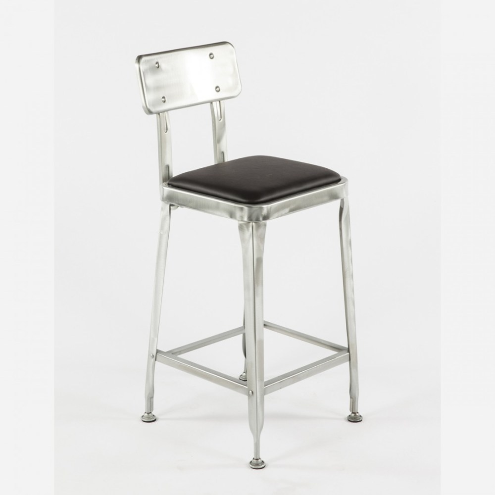 Spectator Height Bar Stools Outdoor