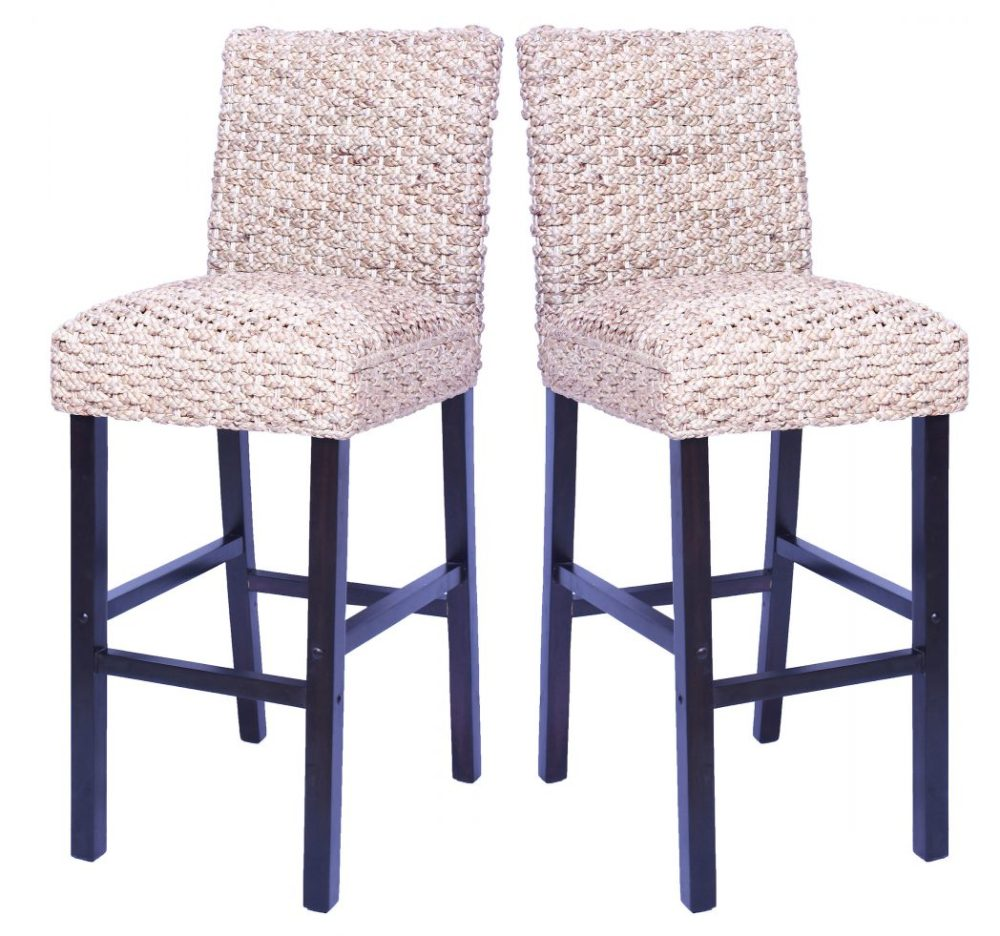 Spectator Height Swivel Bar Stools