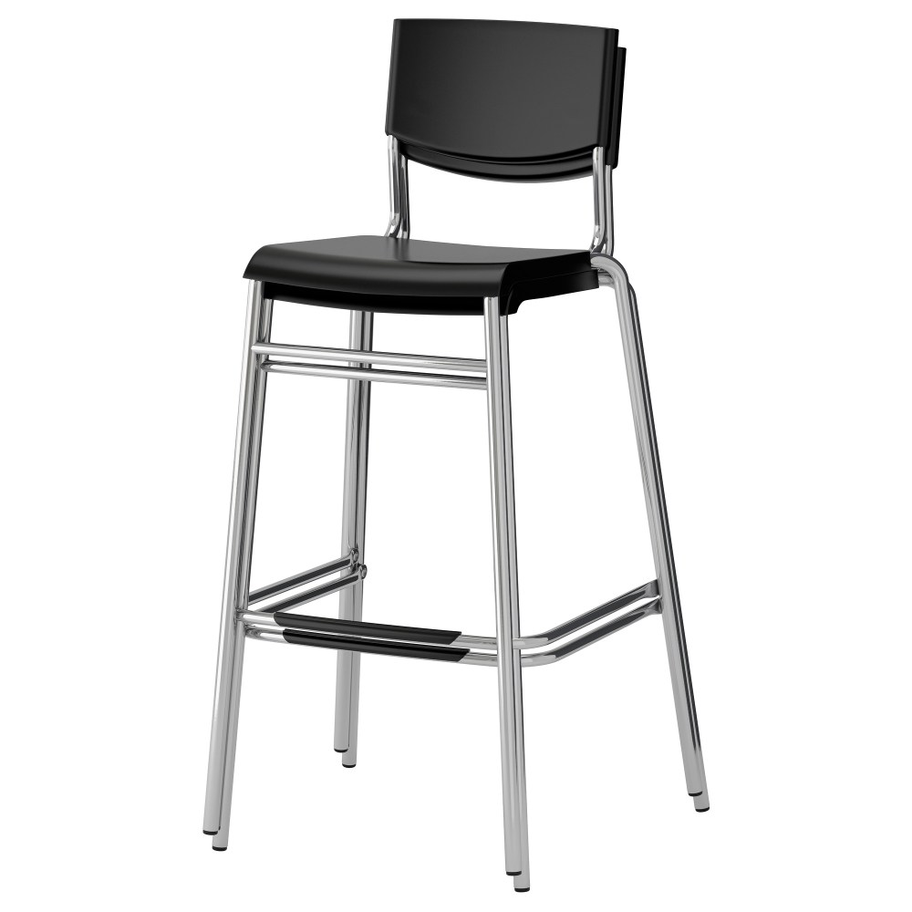 Stackable Bar Stools