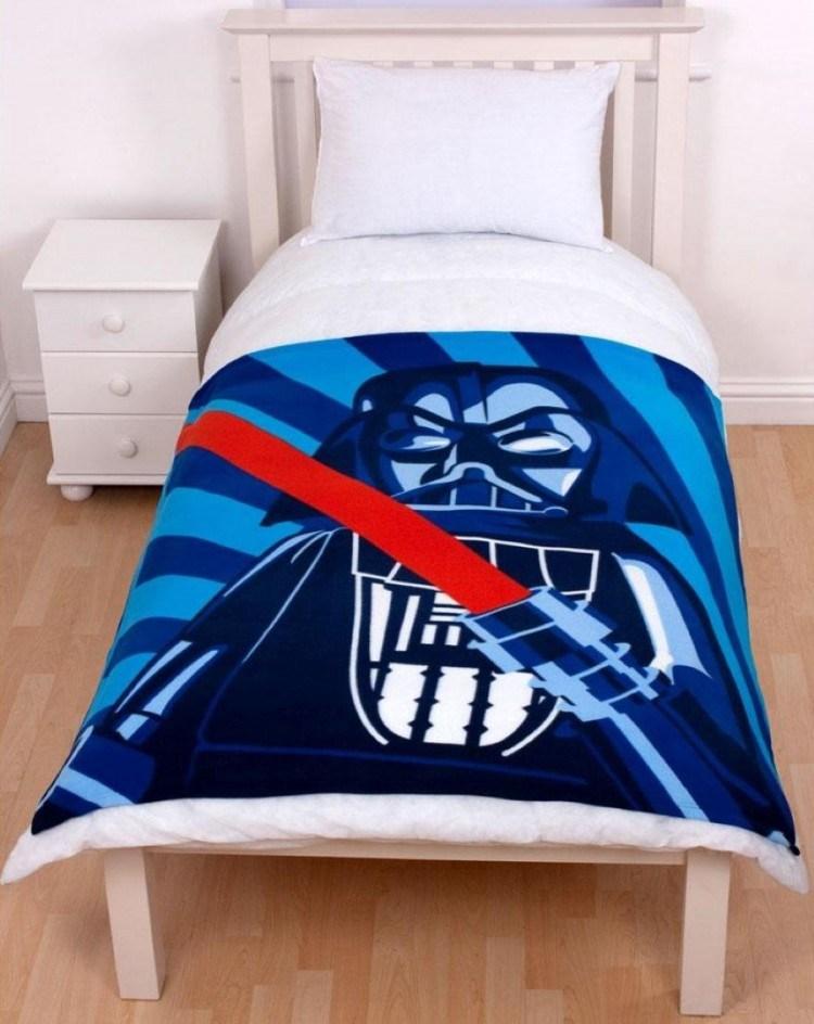 Star Wars Boy Bedding
