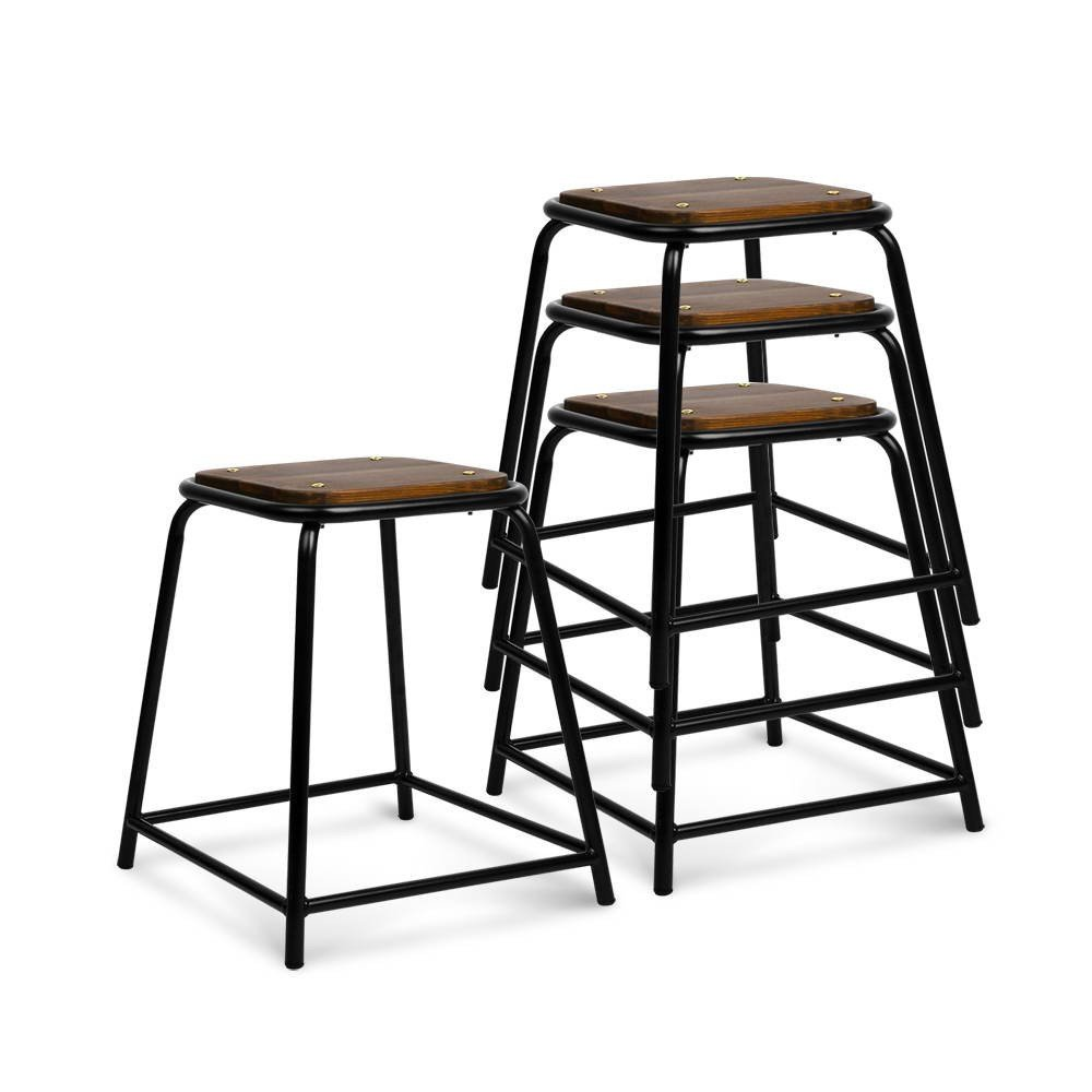Steel Bar Stools Australia