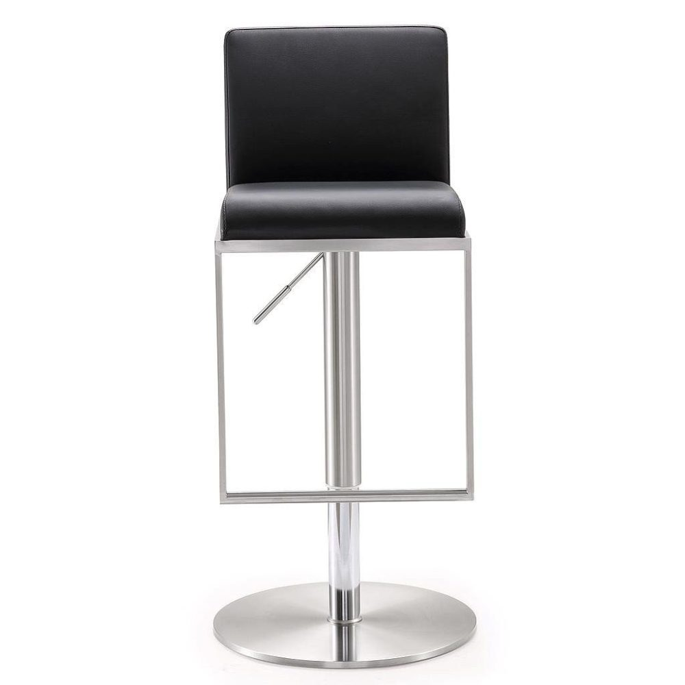 Steel Bar Stools Contemporary