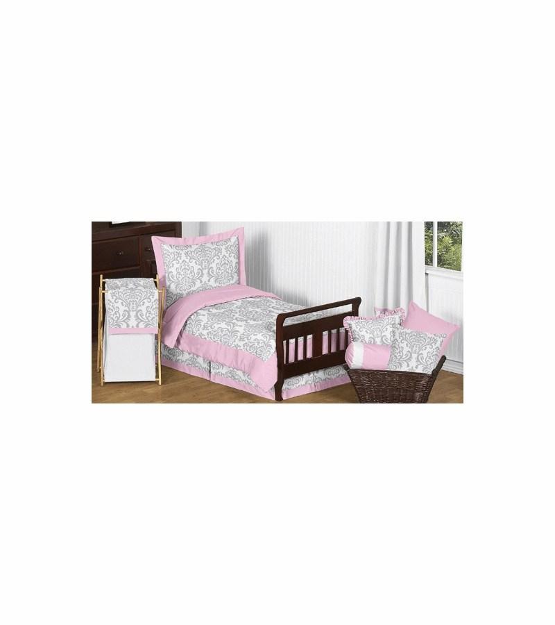 Sweet Jojo Elizabeth Toddler Bedding