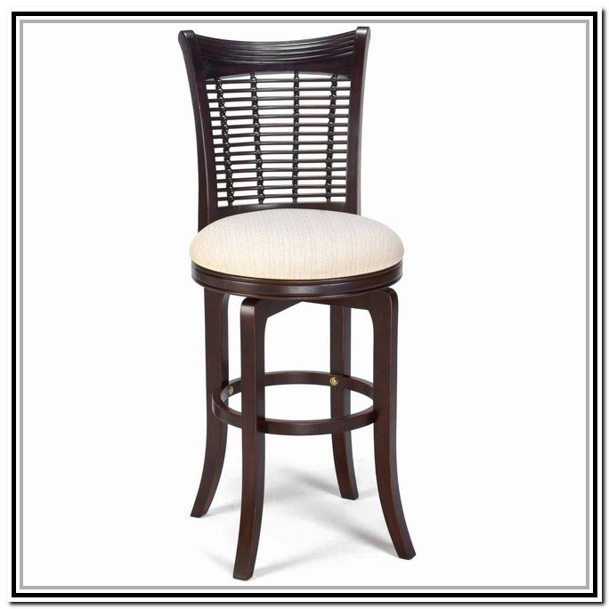 Swivel Bar Stools With Arms 24