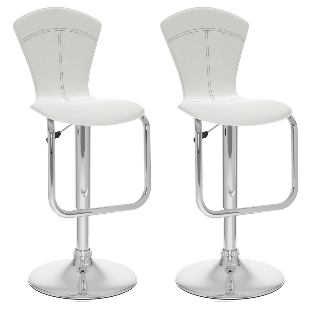 Swivel Bar Stools With Backs Canada