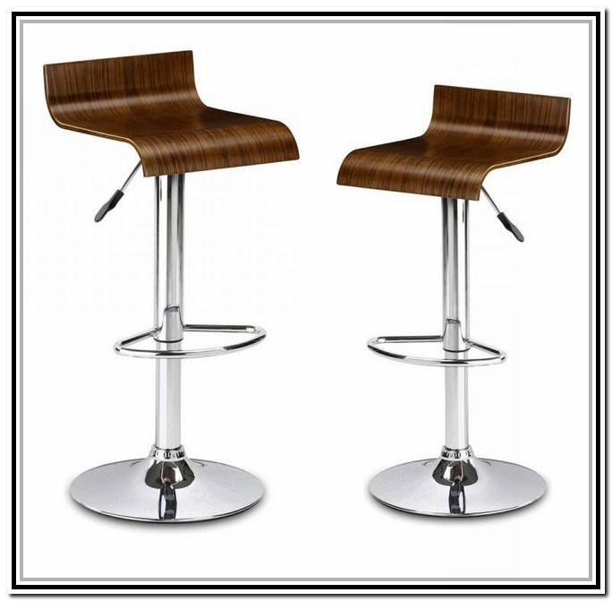 Tabouret Bar Stools With Backs