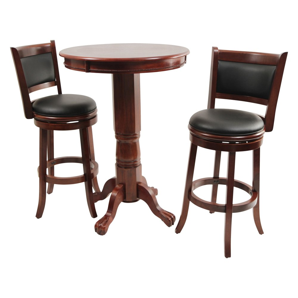 Tall Bar Stool Table