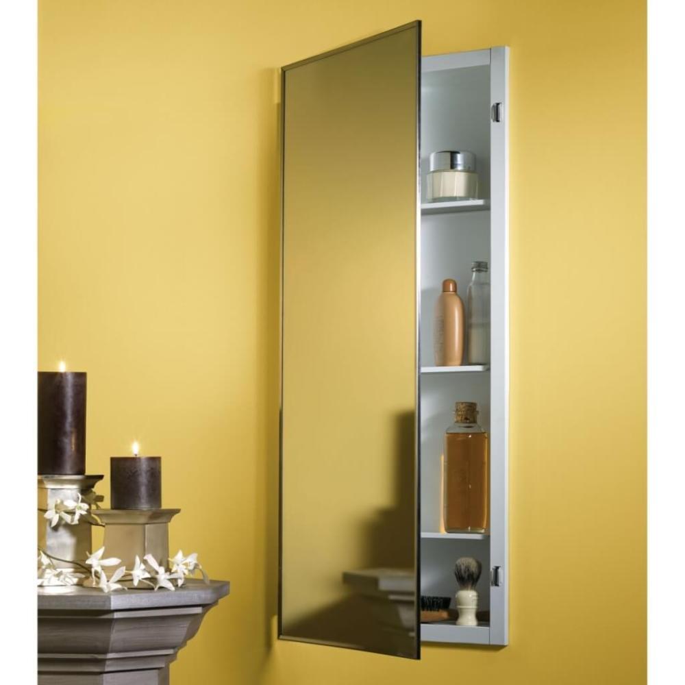 Tall Bathroom Medicine Cabinets