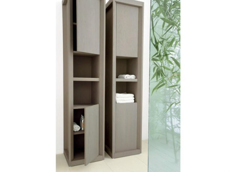 Tall Medicine Cabinet