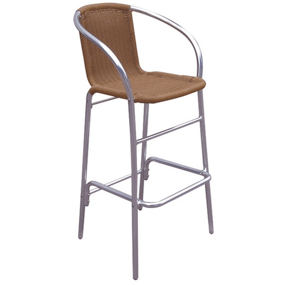 Tan Colored Bar Stools
