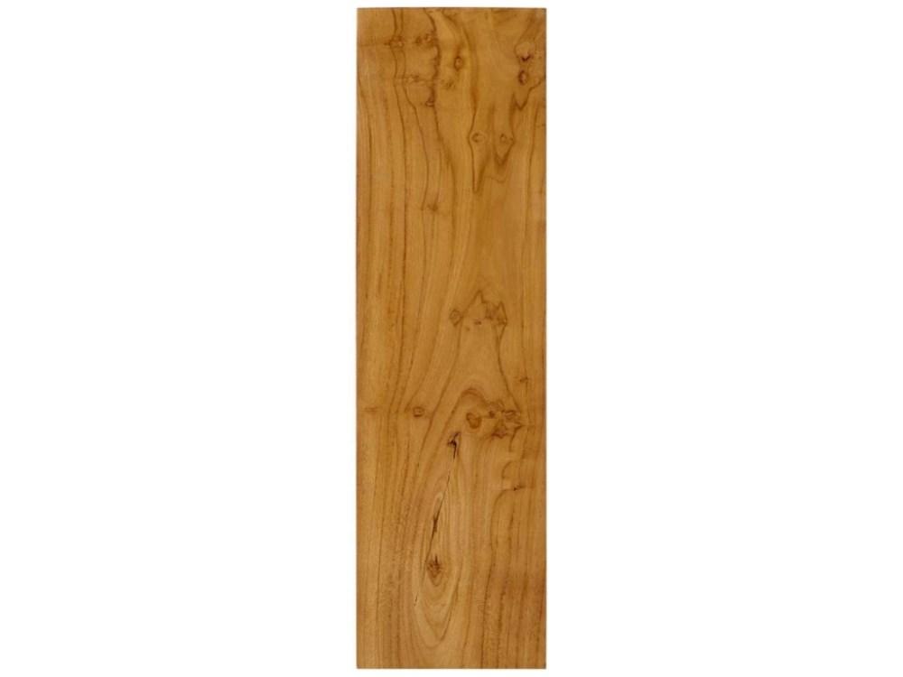 Teak Wood Medicine Cabinet